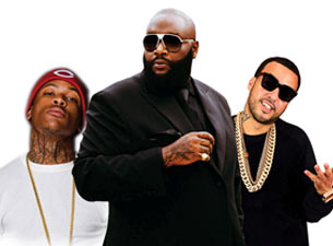 rick ross french montana