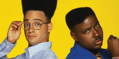 Kid n Play House party