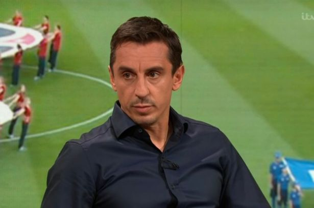 Gary-Neville-describes-Englands-path-to-World-Cup-final-an-incredible-opportunity-and-says-Colomb